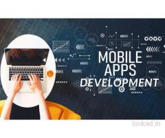 Mobile App Development Company in Ahmedabad
