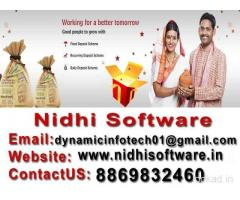 RD FD Software development company in Agra 8869832460