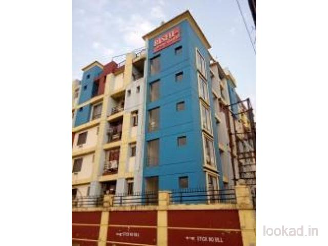 Flat for sale at Rajarhat Gopalpur