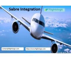 Sabre Integration