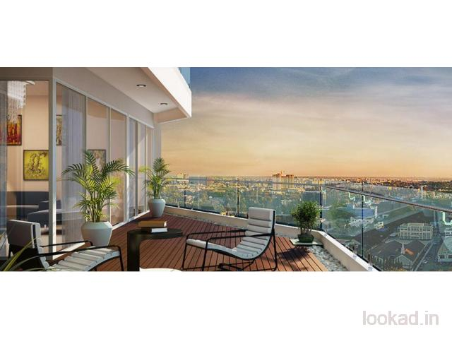Godrej United Residential property in Whitefield, Bangalore