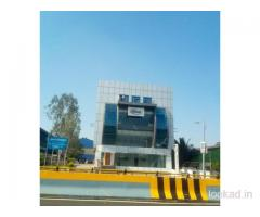 Corporate office space available on rent in chinchwad, pune