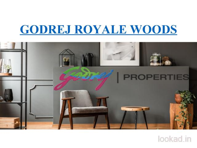 Godrej Builders Modern Projects Bangalore North Godrej Royale Woods
