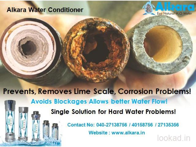 Water Conditioner for Home