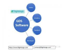 GDS Software, Travel Industry Software