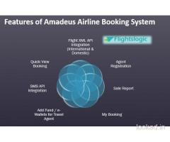 Amadeus Airline Booking System, Amadeus Software