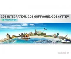 GDS Integration, GDS Software, GDS System