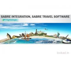 Sabre Integration, Sabre Travel Software