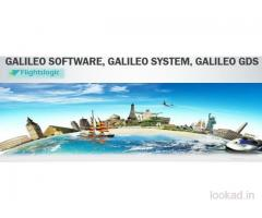 Galileo Software, Galileo System, Galileo GDS