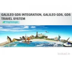 Galileo GDS Integration, Galileo GDS