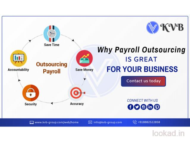 Payroll Management Services, Payroll Services in India
