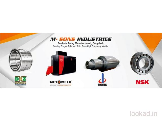 Buy the Best Quality Leveler Rolls at Reasonable Price