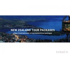 Choose MTT for Global Tour Packages Online