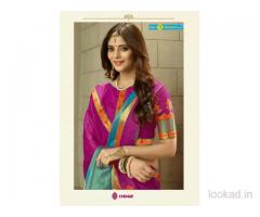 Casual Sarees in Surat