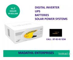 Inverter Shops in Kollam - Madathil Enterprises - Kollam - Karunagappally - Chavara