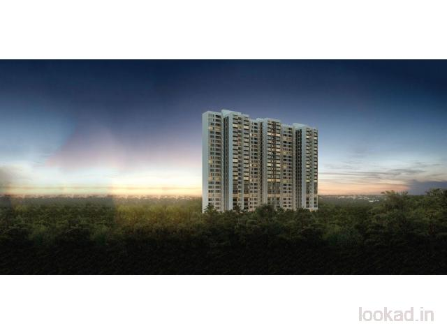 Sobha Forest Edge 3 BHK Residential Project at Bangalore
