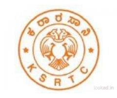 Karnataka KSRTC Recruitment 2020 – 2545 Posts