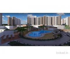 Prestige Song Of The South 2, 2.5, 3 and 4 BHK Project at  Bangalore