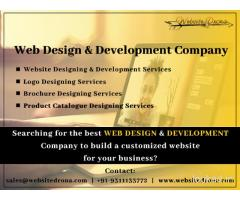 Best Responsive Website Designing Company in Delhi NCR