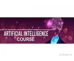 Best Artificial Intelligence Course in Mumbai