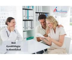 Best Gynae Hospital in Ahmedabad