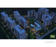 Embassy Edge 1,2,2.5,3 BHK Residential Apartments in Bangalore