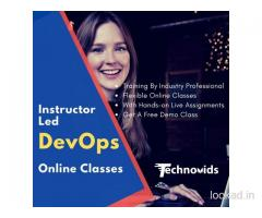 Devops online training course | DevOps Training in Bangalore