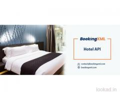 B2B Hotel Booking - BookingXML