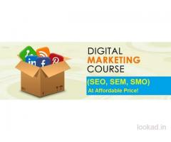 Digital Marketing Course in Nagpur – Learn SEO, SEM, SMM