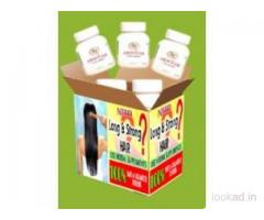 AROGYAM PURE HERBS HAIR CARE KIT
