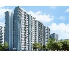 L&T Raintree Boulevard  New Apartment at Hebbal, Bangalore