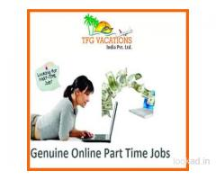Tourism Company Hiring Candidates For Part Time Job