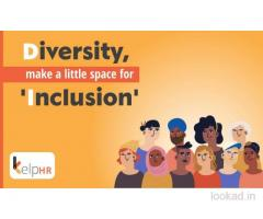 Diversity and Inclusion Consulting Firms | kelphr.com