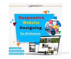 Best Responsive Website Designing Company Delhi NCR, Best Website Designing Services in Delhi