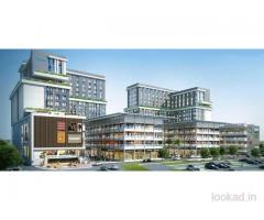Great Retail and Office Spaces in Zirakpur, Chandigarh