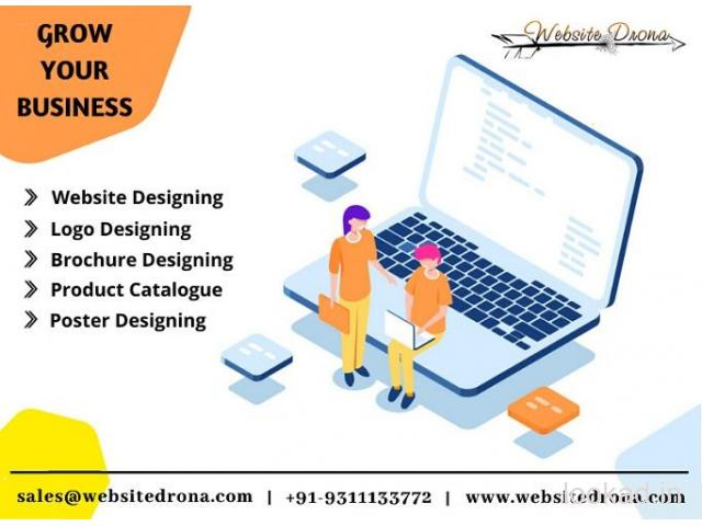 Looking for the best responsive website designing company in Delhi NCR?