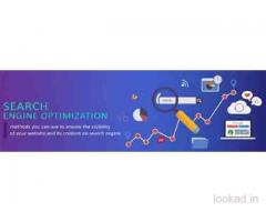 SEO Company in India-TechMarke