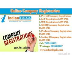 Producer Company Registration Online
