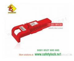 Lockout Tagout Company in India - Manufacturer and Exporter