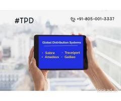 GDS Integration Services Company | TravelPD