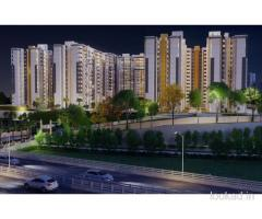 Salarpuria Sattva Anugraha Luxury Project at Bangalore