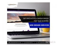 Best Responsive Website Designing Company Delhi NCR, Website Designing Services in Delhi