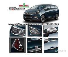 Buy Mahindra Genuine Accessories Online - shiftautomobiles.com
