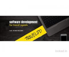 TravelPD| Travel Portal Development