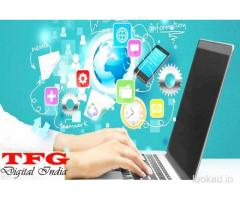 Social Media Marketing - TFG Company provide stop performing social media
