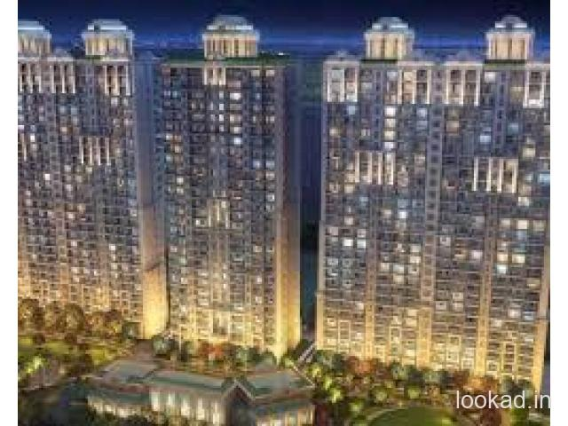 ATS HomeKraft Pious Hideaways Luxury Project at Sector 150, Noida