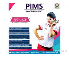 PIMS - Top Hotel Management & Aviation Institute in Marthandam