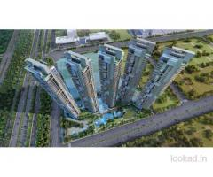 Get Luxury  4/6 BHK Apartments |  ATS Knightsbridge Noida