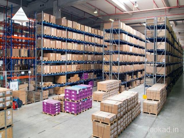 Best Warehousing Services in India, Third Party Logistics Companies in India