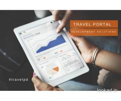 Travel Portal Solution- Flight, hotel, rental car